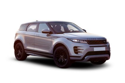 Land Rover Range Rover Evoque SUV SUV 5Dr 2.0 D MHEV 204PS R-Dynamic SE 5Dr Auto [Start Stop]