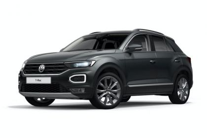 Volkswagen T-Roc SUV SUV 2wd 1.0 TSI 110PS Active 5Dr Manual [Start Stop]